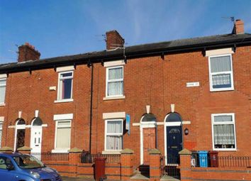Thumbnail 3 bedroom terraced house for sale in Vine Street, Openshaw, Manchester