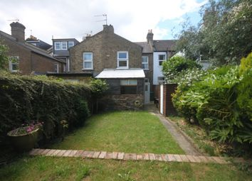 Thumbnail 3 bedroom terraced house to rent in Torbay Road, Brondesbury