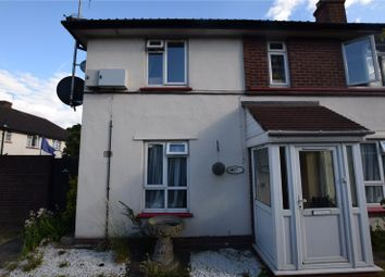 Thumbnail 2 bedroom maisonette for sale in High Road, Chadwell Heath