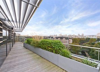 Thumbnail 4 bed flat for sale in Penthouse C, The Atrium, 127-131 Park Road, St John's Wood