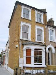 Thumbnail 1 bed flat to rent in Coopersale Road, Hackney