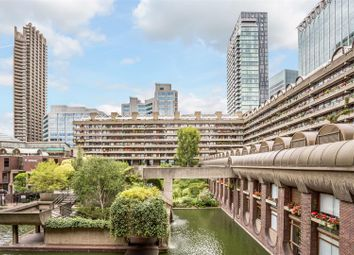 Thumbnail 1 bed property for sale in Speed House, Barbican, London