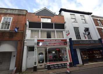 Thumbnail 2 bed flat for sale in 5 High Street, Barnstaple