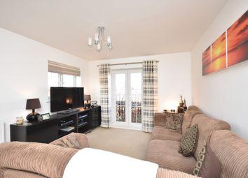 Thumbnail 2 bedroom flat for sale in 2 Panyers Gardens, Dagenham