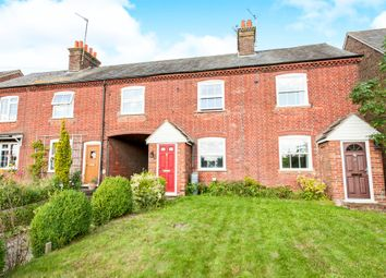 Thumbnail Terraced house for sale in Wingrave Road, Tring