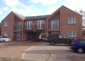 Thumbnail 1 bedroom flat to rent in Clifford Road, Skegness