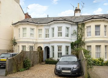 Thumbnail 4 bed property to rent in York Road, Tunbridge Wells