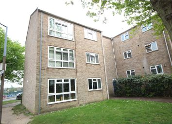 Thumbnail 1 bedroom flat for sale in Wyemead Crescent, London