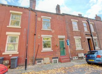 Thumbnail 3 bedroom terraced house for sale in Southfield Mount, Armley, Leeds