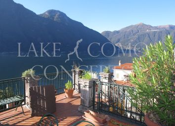 Thumbnail 2 bed duplex for sale in Apartment Overlooking Lake Como, Nesso, Como, Lombardy, Italy