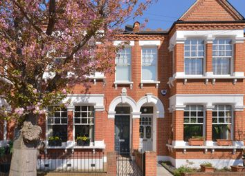 Thumbnail 6 bed terraced house for sale in Bellevue Road, London