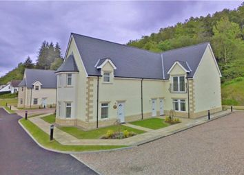 Thumbnail 2 bed flat for sale in 9 Glenloch View, Achintore Road, Fort William