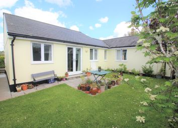 Thumbnail 3 bed detached bungalow for sale in The Orchard, Modbury, South Devon