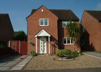 Thumbnail Property for sale in Porter Road, Long Stratton, Norwich