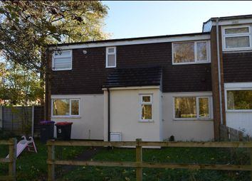Thumbnail 3 bed end terrace house to rent in Sunnymead, Sutton Hill, Telford