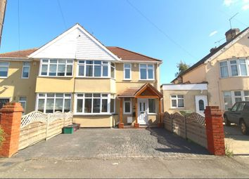 Thumbnail 4 bed semi-detached house for sale in Beechcroft Avenue, Bexleyheath