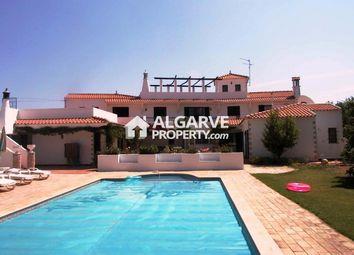 Thumbnail 6 bed villa for sale in Paderne, Paderne, Algarve
