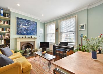Thumbnail 2 bed flat for sale in Becklow Road, London