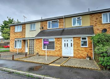 Thumbnail 3 bedroom terraced house for sale in Normanshurst Close, Lowestoft