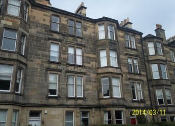 Thumbnail 4 bedroom flat to rent in Strathearn Road Edinburgh, Edinburgh