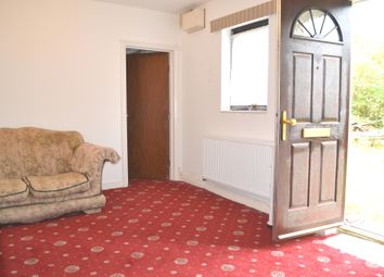 Thumbnail 1 bed flat to rent in Church Road, Northolt, London