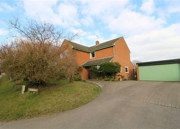 Thumbnail 4 bed detached house for sale in Redmarley, Gloucester