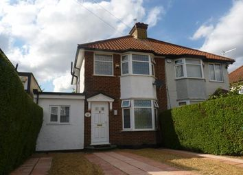 Thumbnail 5 bedroom semi-detached house for sale in Portman Gardens, London