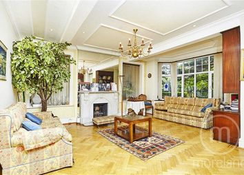 Thumbnail 5 bed semi-detached house for sale in Finchley Road, Golders Green