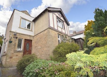 Thumbnail 4 bed detached house for sale in Penistone Road, Waterloo, Huddersfield