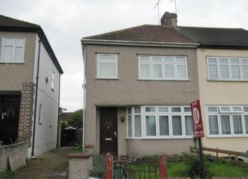Thumbnail 3 bed terraced house to rent in Percival Gardens, Chadwell Heath