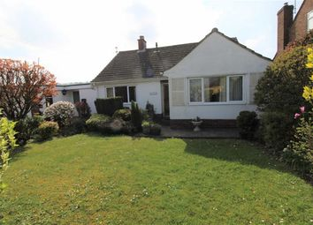 Thumbnail 3 bed detached bungalow for sale in The Hollow, Morse Road, Drybrook