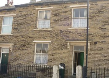 Thumbnail 4 bed terraced house to rent in Hanover Square, Bradford 1