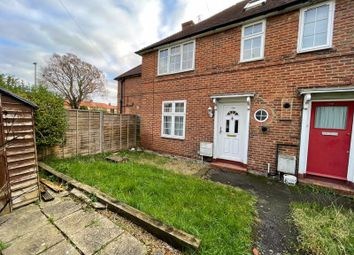 Thumbnail 4 bed property for sale in Deansbrook Road, Burnt Oak, Edgware