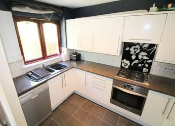 Thumbnail 3 bed semi-detached house to rent in St. Annes Crescent, Newtonhill, Stonehaven