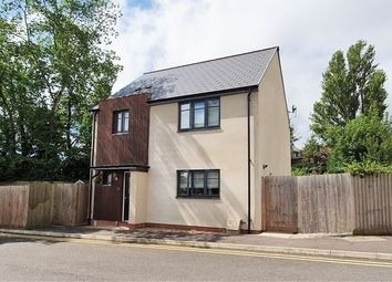 Thumbnail 3 bedroom detached house for sale in Belmont Way, Tiverton