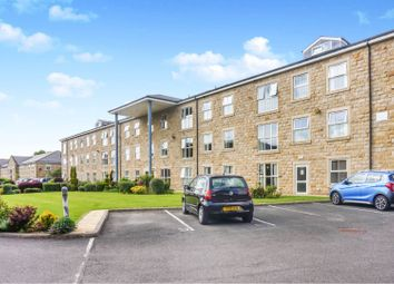 Thumbnail 2 bed flat for sale in Cornmill Walk, Sutton In Craven