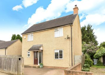 Thumbnail 3 bed detached house for sale in Heyford Close, Standlake