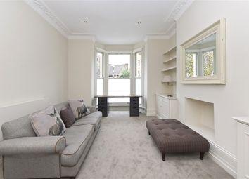 Thumbnail 2 bedroom flat to rent in Brackenbury Road, London