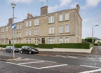 Thumbnail 2 bed flat for sale in Bankhead Road, Rutherglen, Glasgow