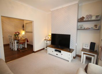 Thumbnail 3 bed semi-detached house for sale in Tynewydd Terrace, Newbridge, Newport