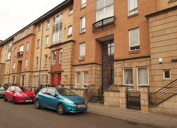 Thumbnail 3 bed flat to rent in Errol Gardens, Oatlands, Glasgow
