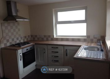 Thumbnail 2 bed semi-detached house to rent in Ditmas Avenue, Anlaby Common, Hull