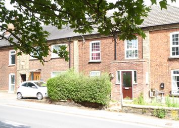 Thumbnail 3 bed terraced house for sale in Station Road, Leiston