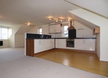 Thumbnail 2 bed flat to rent in Henconner Lane, Bramley, Leeds