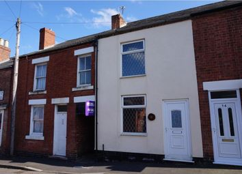 Thumbnail 2 bed terraced house to rent in Wesley Street, Ilkeston
