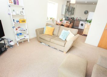 Thumbnail 2 bed flat for sale in Darkhouse Lane, Rowhege