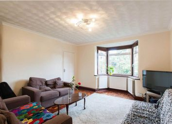 Thumbnail 4 bed end terrace house to rent in Du Cane Road, London
