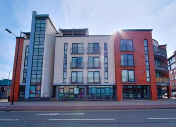 Thumbnail 2 bed flat for sale in The Cube, 189 Shoreham Street, Sheffield
