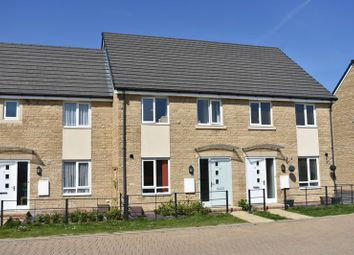 Thumbnail 3 bed terraced house for sale in Juniper Way, Didcot