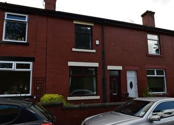 Thumbnail 2 bed terraced house to rent in Chatterton Road, Ramsbottom, Bury